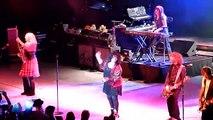 "Heart @ the Greek Theatre (8/22/13) - ""Kick It Out"""