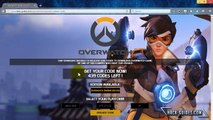 how to get overwatch license key for free