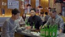 [ENG] Descendants of the Sun - Dumb & Dumber (part 3/3) Yoo Si Jin & Seo Dae Young