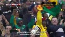 Vincent Aboubakar Goaaal France 1-1 Cameroon Friendly