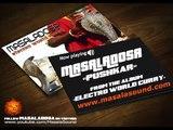 MASALADOSA - PUSHKAR (Indian Hip Hop Electro Dub Chillout)