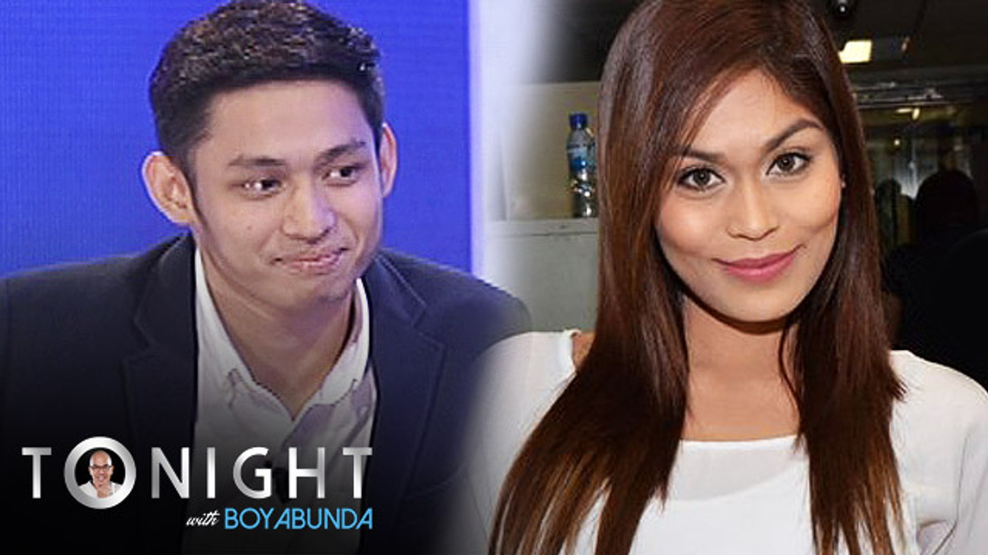 Angeline Quinto Sex Scandal twba: michael pangilinan & garie concepcion are in a relationship
