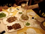 How to eat a Peking Duck