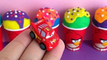 kinder surprise eggs cars toys peppa pig minions kinder surprise eggs cars toys peppa pig toys