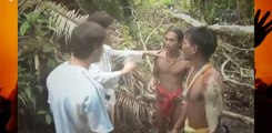 Documentary - Amazon Anthropology - Tribes Isolated Tribes Of The Amazon Rainforest Brazil Español
