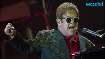Elton John Holds Concert In Moscow, Hopes To Meet Putin