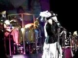 STEVIE NICKS SINGING ROCK AND ROLL JONES BEACH CLOSE VIDEO
