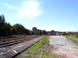 Départ d'un X73500 en gare d'Egletons (19)