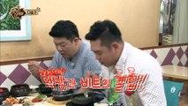 """""""[먹방특종] 맛있는녀석들 65회 만에 김프로 땀 실종!"""" [맛있는 녀석들 Tasty Guys]  65회"""