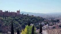 Granada - Alhambra, Spain, 26 Sept 2013 - 1