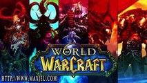 11 • Tauren Rogue • Destroy the Legion • World of Warcraft