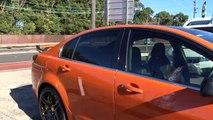 2014 HOLDEN HSV GTS GEN-F  Ryde, Sydney, New South Wales, Top Ryde, Australia 273034