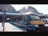 London King's Cross & St Pancras International (23/08/2009, Part 6/6)