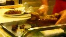 Beijing Peking Duck restaurant Beijing, China 2012
