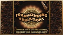 Alpha Meditation - Theta Meditation  Brainwaves with Binaural Beats