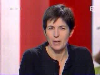 Christine Angot fait la police, Edouard Baer a tout compris