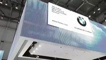 BMW at the Geneva Motor Show 2009  BMW Concept 5 Series Gran Turismo  Design