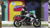 Kawasaki offers Rs  25000 discount on ER 6n Model ll latest Auto News updates
