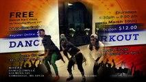 Rap & Reggae - Niko Souza @ BMDS with Ms.5678 (Chanel) dance video.