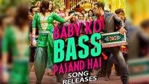 Baby Ko Bass Pasand Hain Song Out | Sultan | Salman Khan | Anushka Sharma