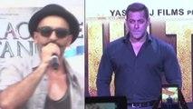 Salman Khan Loses Ranveer Singh Wins   Daily News   Vianet Media