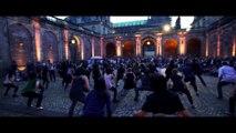 Flashmob Thriller, Nuit européenne des musées 2016 - Strasbourg