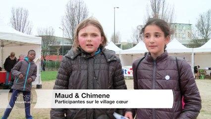 ITW 2016 - Maud & Chimène