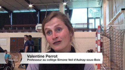 ITW 2016 - Valérie Perrot, enseignante