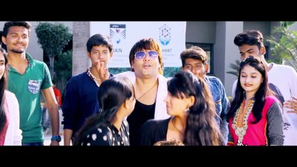 New Gujarati Movie Song 2016 | Raanio Sang Ekko | Jigar Gadhavi | Ekko Badshah Rani | HIT Gujarati Song