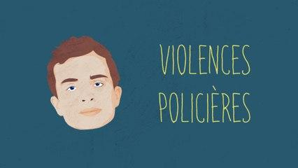 Violences policières - Les Éditos du Bondy Blog
