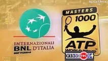 Lucas Pouille vs Andy Murray Highlights  HD ROME 2016