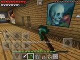 Die erste Hütte! / Minecraft City #12