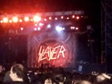 SLAYER - Dead Skin Mask - Buenos Aires, 27/09/2013