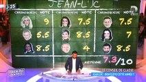 """Jean-Luc Lemoine annonce qu'il n'est """"pas sûr de revenir la saison prochaine"""" dans TPMP - Regardez"""