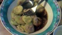 Ey, kochst Du?! Folge 023 Gebratene Blutwurst mit Polenta, Bruschetta und Gurkensalat /Full Film/Complete Movie/Ganzer Film