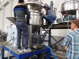 mayonnaise very good taste by our circulation homogenizing and emulsions