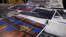 Des collégiens de Lucie Aubrac choisissent des photos d'archive de leur quartier 2
