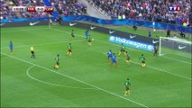 """Match France-Cameroun: """"On a encore souffert, on a encore encaissé des buts"""" déplore Luis Fernandez"""