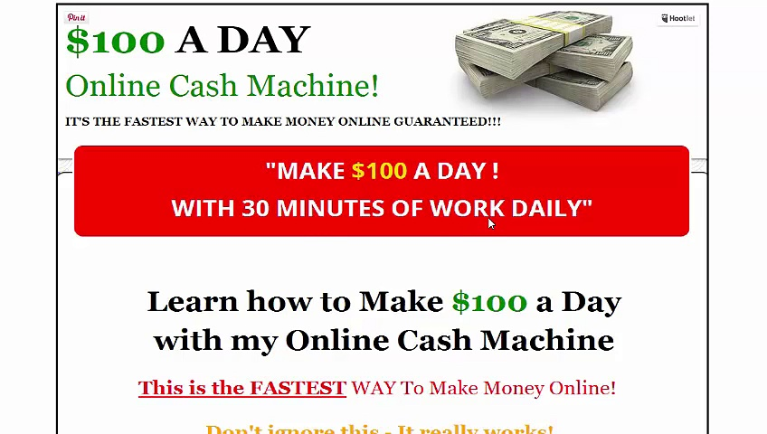 Top Tips To Make Money Online Day Trading