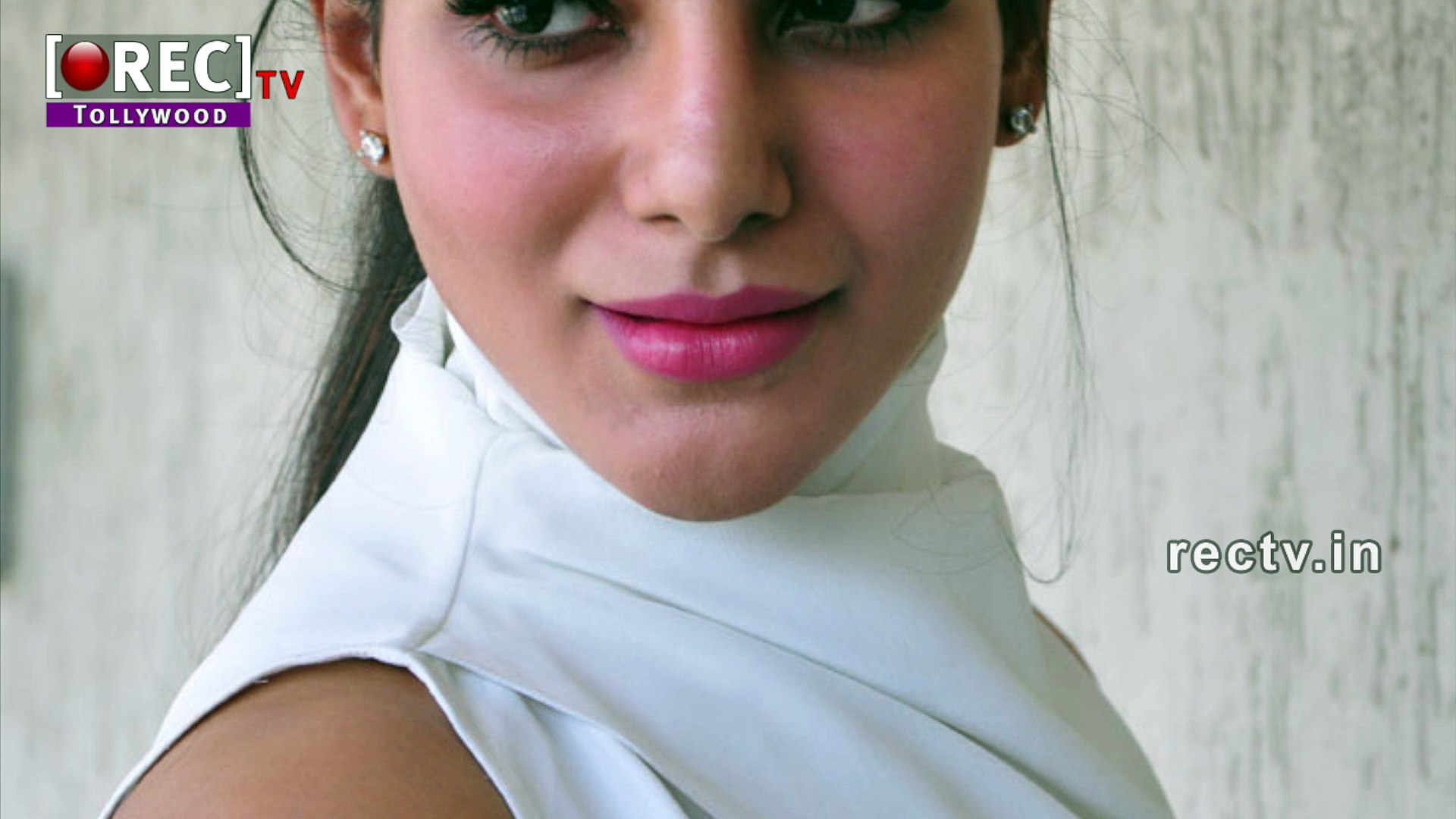 Actress samantha profile stills latest tollywood photo gallery
