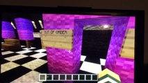 Minecraft- FreddyFazbears Pizzeria and Inside out headquarters tour :)