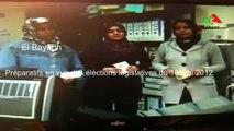EL-BAYADH Préparatifs en vue des éléctions législatives du 10 mai 2012