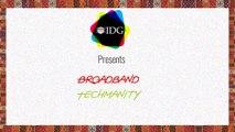 Broadband Techmanity - Promo