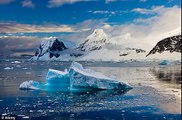 Is Antarctica isn t melting Ocean currents explain Earth s coldest continent resisted global war...