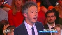 """Jean-Luc Lemoine n'est """"pas sûr de revenir l'année prochaine"""""""