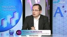 Philippe Silberzahn, Xerfi Canal L'effectuation : entreprendre sans être un génie ou un héros