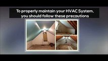 Air Duct Cleaning Services in New Jersey