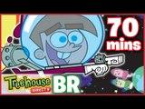 Os Padrinhos Mãgicos Episódios Para Crianças - Aventura Espacial - Compilação De 70 Mins