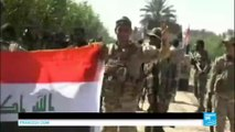 Battle for Falluja: Sunni civilians fear for sectarian backlash from shiite militias - IRAQ