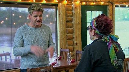 Hotel Hell Season 3 Episode 1 - Angler's Lodge